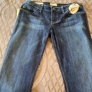 "William RAst New ""Daisy Super Flare Jeans Size 29"